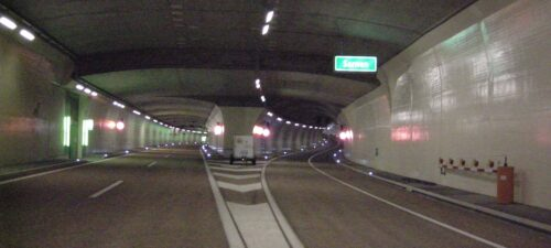 Kirchwaldtunnel